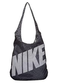 Bolsa Nike Graphic Reversible Tote Preta - Marca Nike Moda Fitness a767bd211b722