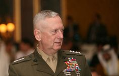 Mattis vs. Donilon: Wow, no one even called to tell him he was being replaced? | The Best Defense