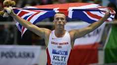 Britain's Kilty stuns field to take World Indoor 60m gold Britain's Richard Kilty produced the performance of his life to win a shock gold ...