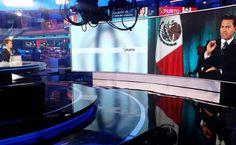 Posicionamientos de Trump ponen en riesgo a México: EPN