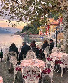 Lombardy - Lake Como - Varenna