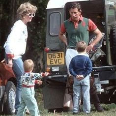 "481 Likes, 5 Comments - PrincessDiana (@dianaremembered) on Instagram: ""May10, 1987. Polo at Smith's Lawn, Windsor Great Park."""