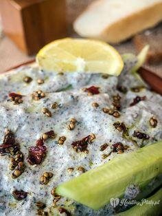 Nepali cucumber salad / Ensalada de pepino nepalí