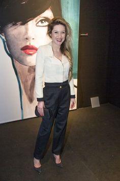 Lauren Verster...love the outfit...