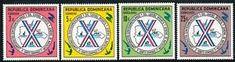 a dep4 rep dominicana n 80405 a 29900 1977 mnh