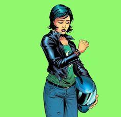 Cassandra Cain, Bat Family, Catwoman, Dc Comics, Wonder Woman, Superhero, Lady, Fictional Characters, Women