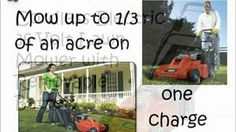 Black & Decker CM1936 19-Inch 36-Volt Cordless Electric Lawn Mower With Removable Battery
