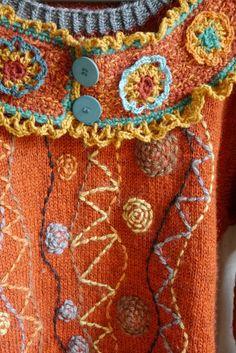 Blanket, Knitting, Crochet, Sweaters, Fashion, Moda, Tricot, Fashion Styles, Breien