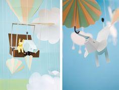 paper illustrations by Fideli Sundqvist