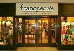 """I personally love Francesca's Collections - awesome earrings, necklaces, bracelets, etc!"" - @abso_fruitly"