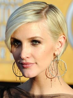Women Trend Hair Styles for 2013: Short Hairstyles for Ladies