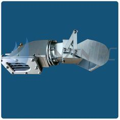 Rc Parts, Boat Parts, Small Jet Boats, Electric Boat Motor, E Boat, Jet Pump, Remote Control Boat, 316 Stainless Steel, Rc Model