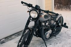 bobber by Zeel Design Xs650 Bobber, Motorcycle, Vehicles, Design, Rolling Stock, Motorbikes, Motorcycles, Design Comics