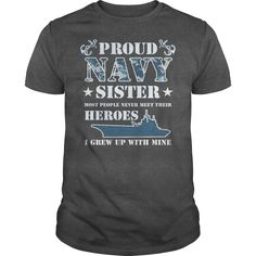 Proud Navy Sister T-Shirt memorial day tshirt #gift #ideas #Popular #Everything #Videos #Shop #Animals #pets #Architecture #Art #Cars #motorcycles #Celebrities #DIY #crafts #Design #Education #Entertainment #Food #drink #Gardening #Geek #Hair #beauty #Health #fitness #History #Holidays #events #Home decor #Humor #Illustrations #posters #Kids #parenting #Men #Outdoors #Photography #Products #Quotes #Science #nature #Sports #Tattoos #Technology #Travel #Weddings #Women