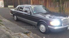 Mercedes Benz 300 SDL 1987 - 3000cc - Sedán