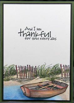 Club Scrap Creates: Its A-Boat Time For A Spoiler--May 2013 Cape Cod Collection