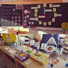 Deutsch Als Zweitsprache Vorschule – Rebel Without Applause Montessori, Crafty Kids, Future Classroom, Primary School, Classroom Management, Teacher, Student, Education, Games