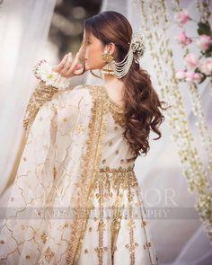 Pakistani Fashion Party Wear, Pakistani Dress Design, Pakistani Bridal, Pakistani Outfits, Black Bridal Dresses, Indian Bridal Outfits, Wedding Dresses, Wedding Outfits, Walima Dress