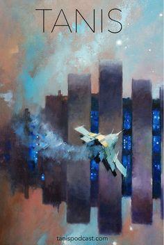 Official website of John Harris: landscape, science fiction and marine artist John John, Arte Sci Fi, 70s Sci Fi Art, Arte Tribal, Space Illustration, Futuristic Art, Science Fiction Art, Tecno, Pulp Art