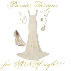 """""""Premier Designs for ANY style!!!"""" by cristy-scott on Polyvore"""