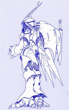 聖戰士丹拜因(OVA版)賽拜因Sirbine| 聖戦士ダンバイン OVA サーバイン|聖戰士雪霸Sirbine
