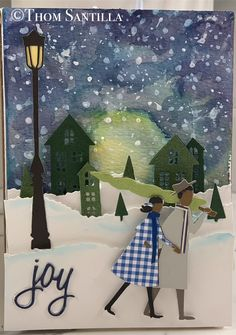 Christmas Tag, Handmade Christmas, Christmas Crafts, Holiday Planner, Winter Cards, Xmas Ideas, Halloween Cards, Tim Holtz, Scrapbooking Ideas