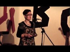 My Body of Work: An Experience of Cancer + Art Therapy: Anise Bullimore at TEDxBow - YouTube