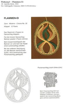 ANNELIES - ana sarceda - Picasa Webalbum Hobbies And Crafts, Diy And Crafts, Bobbin Lacemaking, Lace Art, Bobbin Lace Patterns, Lace Jewelry, Lace Making, Crochet Motif, Lace Detail