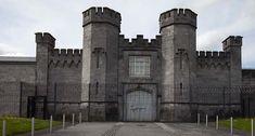 Image result for prison sign