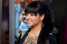 Becky G is so gorgeous