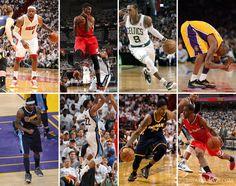 NBA Feet  Weekend Recap - 5 11 - 5 13 - SneakerNews.com be6a0995d