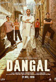 Dangal Movie 2016