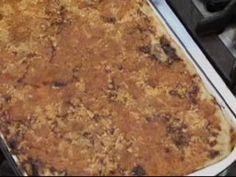 Recetas | Lasagna de osobuco | Utilisima.com.Narda Lepes