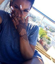 Henna to do's