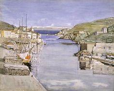 Charles Rennie Mackintosh art