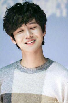 Luhan Smile ❤️