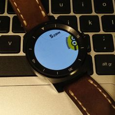 Android Wear 5.0.1 Top Watchfaces