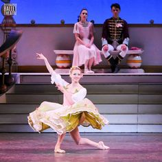 Pittsburgh Ballet Theatre - Artist: Julia Erickson Photo by: Rich Sofranko Ballet Theater, Theatre, Ballet Costumes, Pittsburgh, Dance Pictures, Harajuku, Ballet Skirt, Seasons, Skirts
