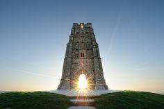 Glastonbury Tor, Glastonbury England, Glastonbury Somerset, Somerset Levels, Destinations, Somerset England, Pilgrimage, Portal, Trip Advisor