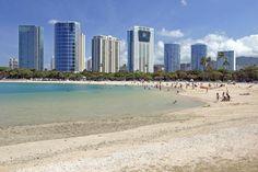 ★★★ Imperial Hawaii Resort at Waikiki, Honolulu, USA Hawaii Resorts, Hotels And Resorts, Hale Koa, Waikiki Beach, Beach Walk, Swimming Pools, The Neighbourhood, America, In This Moment