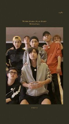 Our social Trends Exo Chanyeol, Exo Ot12, Kpop Exo, Exo Kai, Kyungsoo, Lay Exo, Chanbaek, Chansoo, K Pop