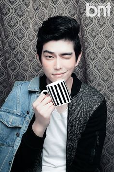 Picture of Kyun- Sang Yoon