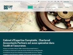 CAP vous propose : Audit et comptabilité, assistance constitution de société, comptable, fiscale et sociale, due diligences, fiscalité et paie en Tunisie.