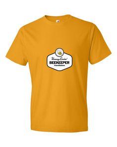 Honey Lovin- Men's Short sleeve t-shirt