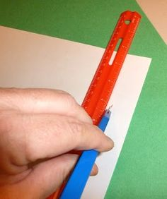 Do you have students with poor fine-motor skills? Messy handwriting? Read this post for strategies to help them.