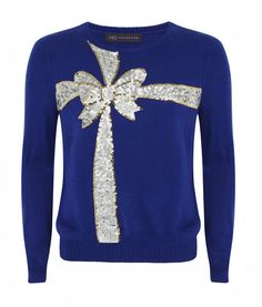Christmas jumpers 2014  the best novelty knits to keep you festive this  winter. Ladies Christmas JumpersWomens Christmas Sweaters a536d0db4