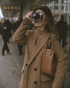 Beautiful Winter Outfits Standout for Current Fashion Trends