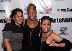 Lloyd Irvin Mixed Martial Arts Academy in Maryland & DC