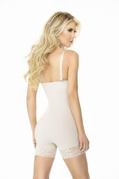 e23ac5bfc1 The faja Ann Chery Anny 1017 is a very comfortable girdle with a high  compression level.