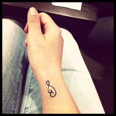 Tattoo2- maori symbol- pikorua, the endless bond between two people